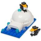LEGO Igloo Set 40061