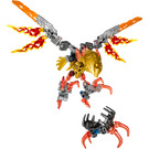 LEGO Ikir - Creature of Fire Set 71303