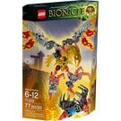 LEGO Ikir - Creature of Fire Set 71303 Packaging