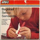 LEGO Imagination Set 1 101-2