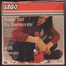 LEGO Imagination Set 2 102-2