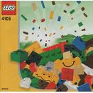 LEGO Imagine and Build Set 4105-1
