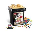 LEGO Imagine and Build Set 50th Anniversary Bucket 4105-2