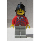 LEGO Imperial Armada Soldier with Brown Backpack Minifigure
