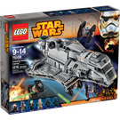 LEGO Imperial Assault Carrier Set 75106 Packaging