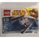 LEGO Imperial AT-Hauler Set 30498 Packaging