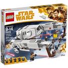 LEGO Imperial AT-Hauler Set 75219 Packaging