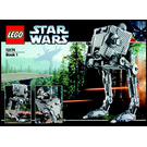 LEGO Imperial AT-ST Set 10174 Instructions
