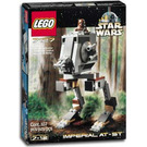 LEGO Imperial AT-ST Set 7127 Packaging