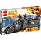 LEGO Imperial Conveyex Transport Set 75217 Packaging