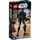 LEGO Imperial Death Trooper Set 75121 Packaging