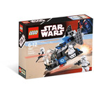 LEGO Imperial Dropship Set 7667 Packaging