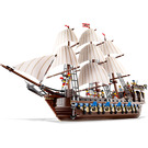 LEGO Imperial Flagship Set 10210