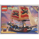LEGO Imperial Flagship Set 6271-1 Packaging