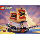 LEGO Imperial Flagship Set with Storage Case 6271-2