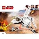 LEGO Imperial Landing Craft Set 75221 Instructions