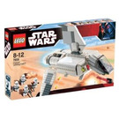 LEGO Imperial Landing Craft Set 7659 Packaging