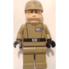 LEGO Imperial Officer Minifigure