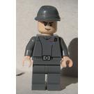 LEGO Imperial Officer Shuttle Commander Minifigure