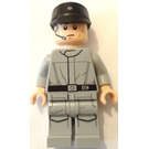 LEGO Imperial Officer - with headset Minifigure