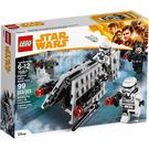 LEGO Imperial Patrol Battle Pack Set 75207 Packaging