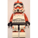 LEGO Imperial Shock Trooper Minifigure