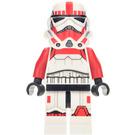 LEGO Imperial Shock Trooper Minifigure