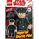 LEGO Imperial Shuttle Pilot Set 911832