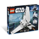 LEGO Imperial Shuttle Set 10212 Packaging