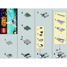 LEGO Imperial Shuttle Set 30246 Instructions