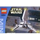 LEGO Imperial Shuttle Set 4494