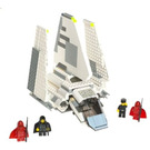 LEGO Imperial Shuttle Set 7166