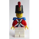 LEGO Imperial Soldier from Cannon Battle Minifigure