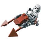 LEGO Imperial Speeder Bike Set 30005