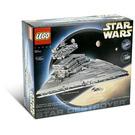 LEGO Imperial Star Destroyer Set 10030 Packaging