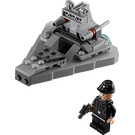 LEGO Imperial Star Destroyer Set 75033