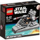 LEGO Imperial Star Destroyer Set 75033 Packaging