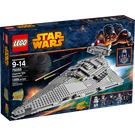 LEGO Imperial Star Destroyer Set 75055 Packaging