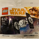 LEGO Imperial TIE Fighter Set 30381 Packaging