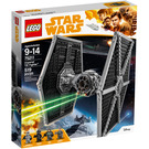 LEGO Imperial TIE Fighter Set 75211 Packaging
