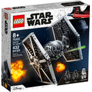 LEGO Imperial TIE Fighter Set 75300 Packaging