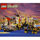 LEGO Imperial Trading Post Set 6277