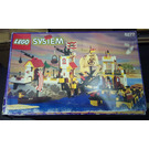 LEGO Imperial Trading Post Set 6277 Packaging