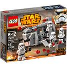 LEGO Imperial Troop Transport Set 75078 Packaging