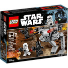 LEGO Imperial Trooper Battle Pack Set 75165 Packaging