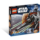 LEGO Imperial V-wing Starfighter Set 7915 Packaging