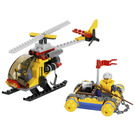 LEGO In-flight Helicopter and Raft Set 2230