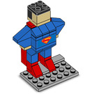 LEGO In Store Exclusive Build Set - 2013 06 June, Superman