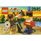 LEGO Indian Chief Set 2845