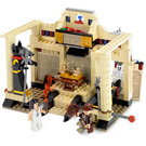 LEGO Indiana Jones and the Lost Tomb Set 7621